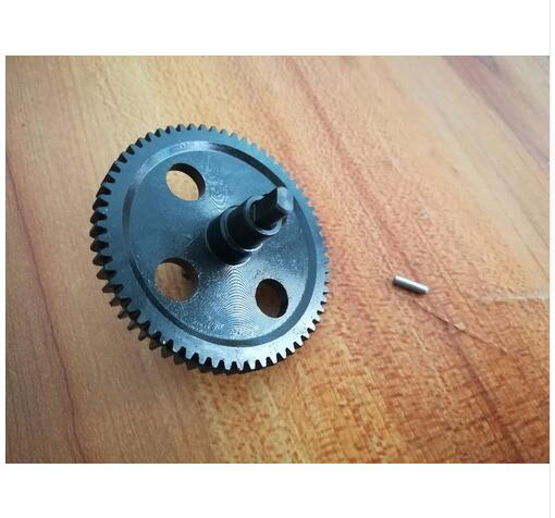 Wltoys 12428 12423 RC Car Spare parts Metal upgrade Reduction gear