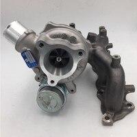Xinyuchen turbocharger for HYUNDAI 53039700306 28231-2B700  12353057CN turbocharger