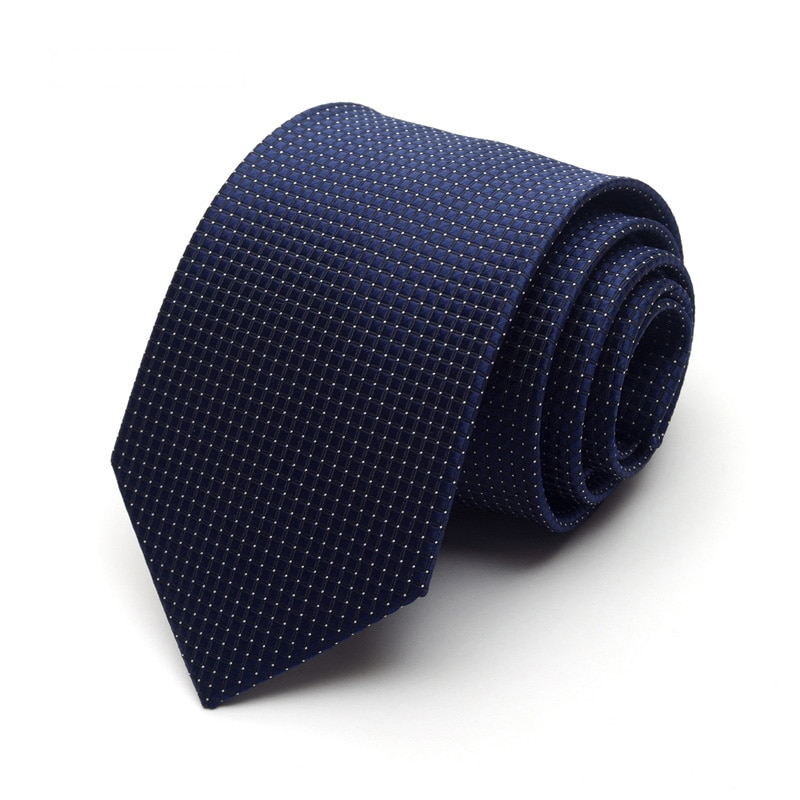 2019 New Arrivals Men's High Quality Fashion 9cm Width Neck Tie Romantic Wedding Groom Neckties for Men Pack with Gift Box