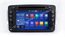 Android 8.0 8 CORE 2 DIN Voiture DVD GPS Radio Pour Mercedes Benz W209 W203 W168 ML W163 W463 Viano W639 Vito Vaneo Multimédia WIFI