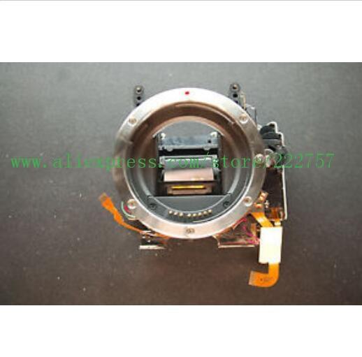 صندوق مرآة 95% أصلي 1000D ديجيتال ريبل XS Kiss F مع جهاز عرض صغير لمنصة الكاميرا مع مجموعة المصراع لكانون 1000D