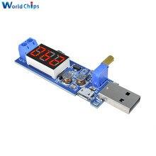 USB Intensifier Abaisseur DC-DC 5V à 3.5 V/12 V Module Dalimentation Réglable Boost Buck Convertisseur Hors DC 1.2 V-24 V HAUT/Bas