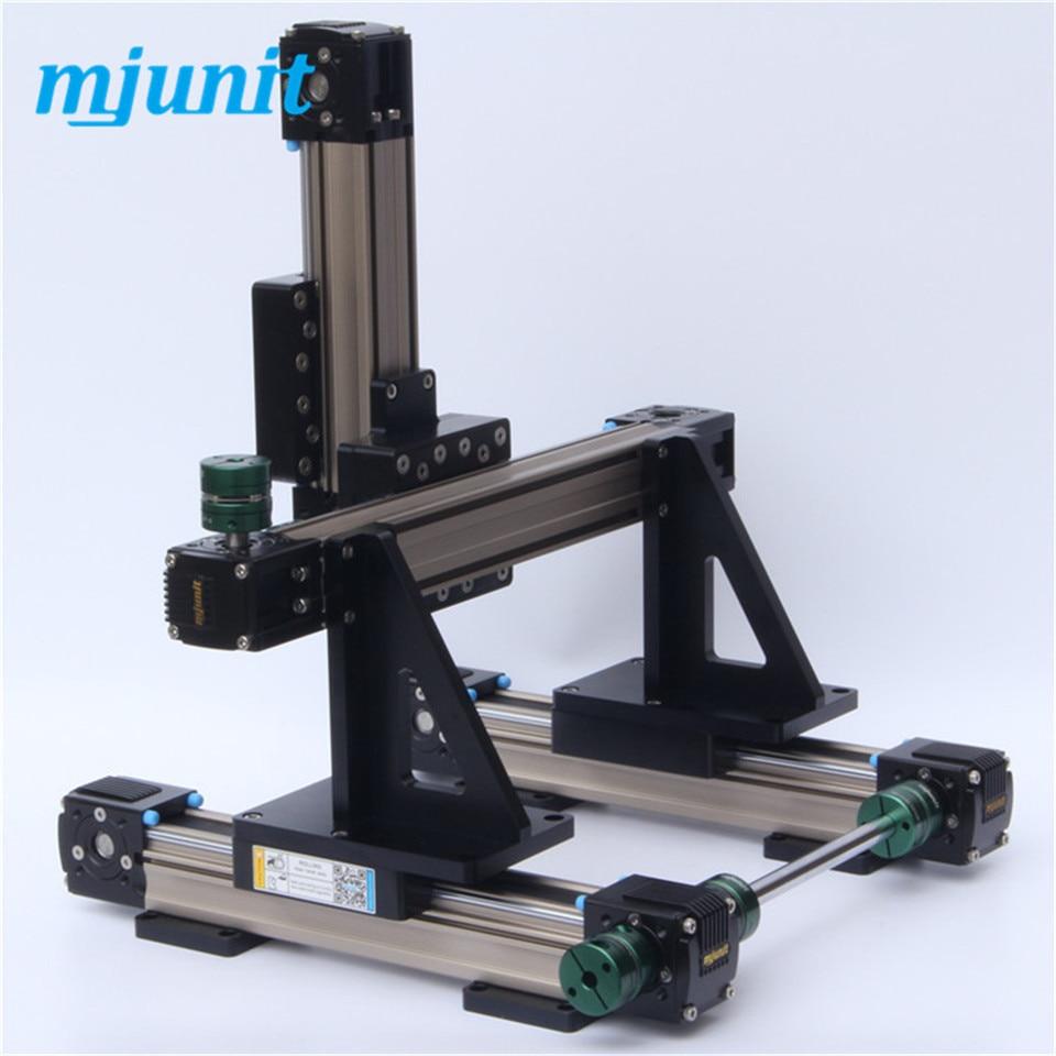 High Quality 3-axis CNC Router Table rail 3-axis wood cnc router / 3d foam cutting machine linear guide rail