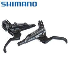 Shimano Deore M6000 hydrauliczny hamulec tarczowy dźwignia BL-M6000 rower mtb dźwignia hamulca-lewa/prawa strona M6000