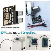 Le dernier module LED de source de lumière dendoscope, storz wolf olympus. Facile à fixer haut CRI>90 6000K SN206-XH