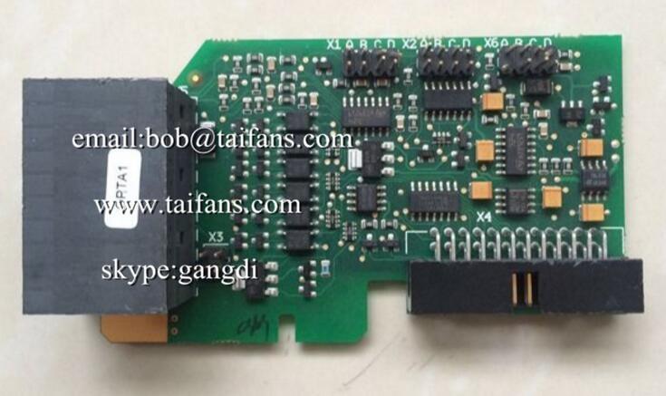 Accesorios inversor OPTA1 Tarjeta de terminal IO PC00253F PC00253G Tarjeta de relé PC00253 F PC00253 G