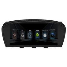 "8.8 ""z systemem Android samochodowe Multimedia Stereo DVD nawigacji GPS dla BMW serii 5 E60 E61 E63 E64 2003 2004 2005 2006 2007 2008 2009 2010"