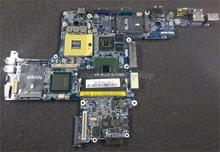 HOLYTIME carte mère dordinateur portable pour dell inspiron D620 CN-0R894J PM965 DDR2 carte graphique non intégrée