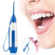 Irrigateur, Jet deau, fil dentaire Portable, soins buccaux, nettoyage des dents, hygiène buccale
