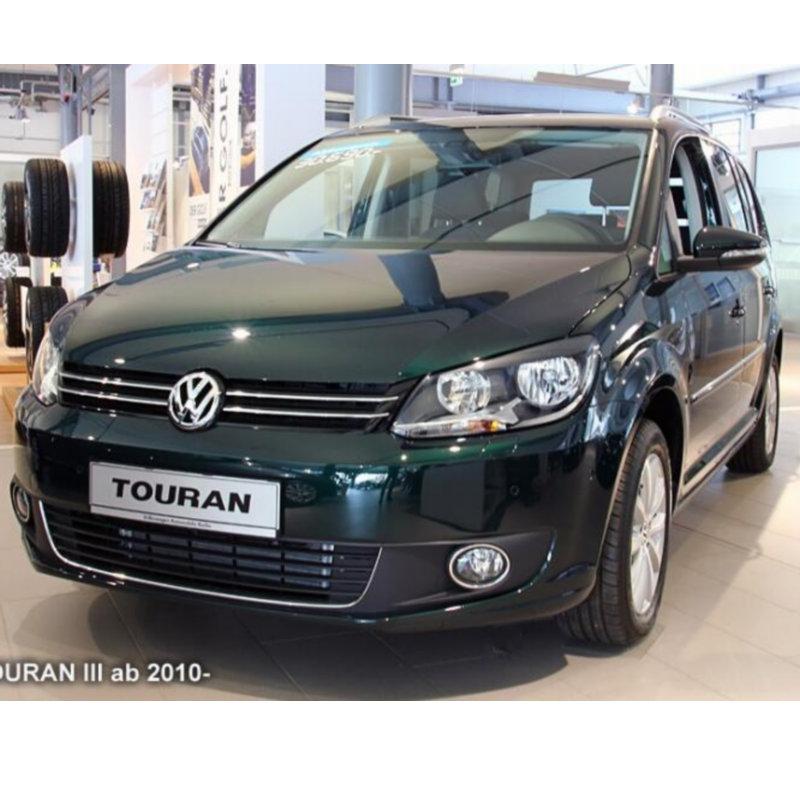 For Volkswagen TOURAN 1T3 5T1 Car Led Interior Lights Auto automotive Car Led interior dome lights bulbs for cars error free