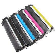 For Brother TN270 TN210 TN230 TN240 Color Toner Cartridges For brother HL-3040CN 3070CW MFC-9010CN MFC9120CN MFC 9320CW