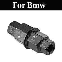 Adaptateur universel de clé pour Bmw K 12000lt 1200gt 1200r 1300s 75rta   Roues de moto 17 19 22 24mm, outil à axe hexagonal