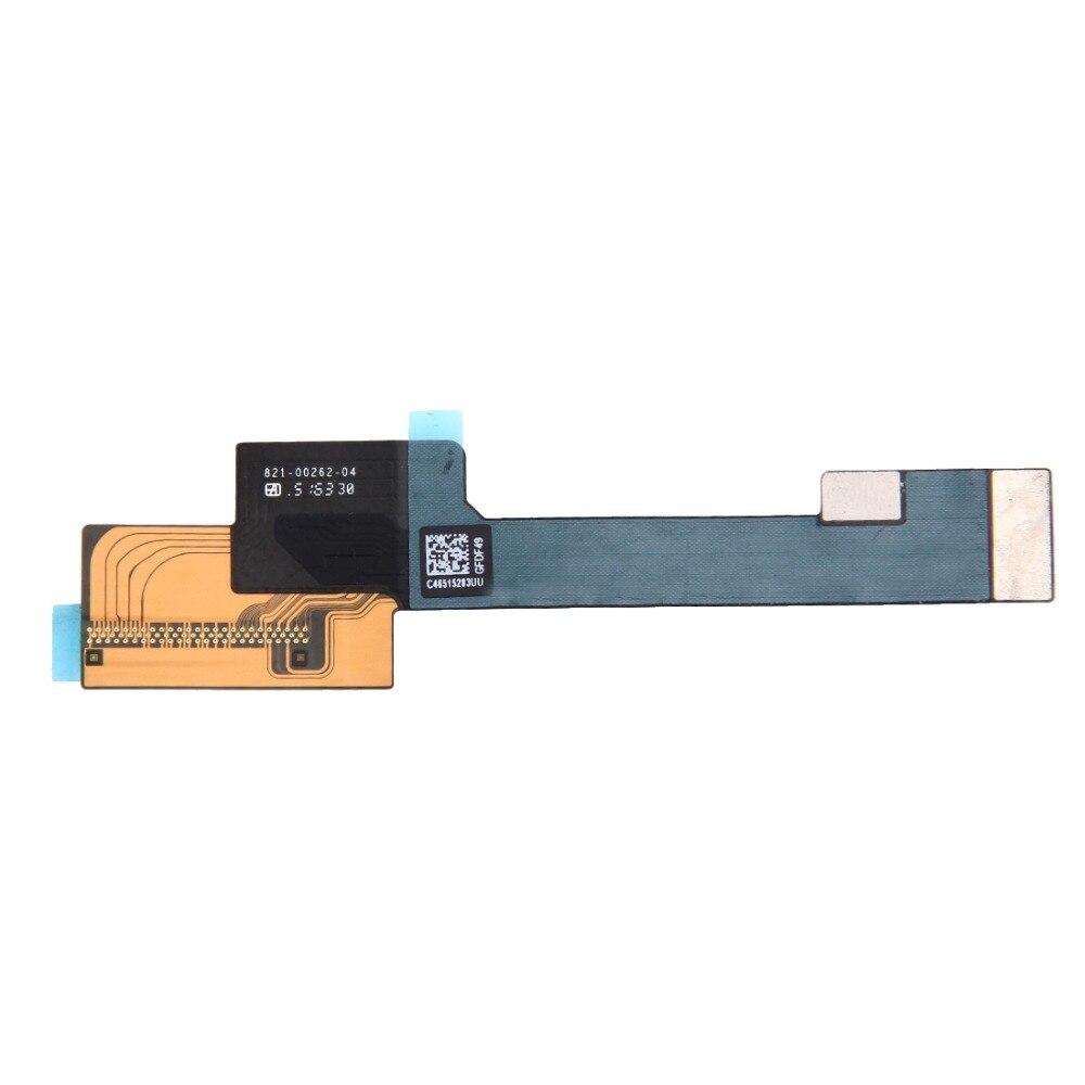 IPartsBuy nuevo Cable de la flexión de la placa madre para el iPad favorable 9,7 pulgadas (versión Wifi)
