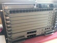 HW OLT SmartAX MA5800-X7 inclus 2 * PILA et 2 * MPLA et 1*16 ports cartes GPHF avec 16 C + SFP