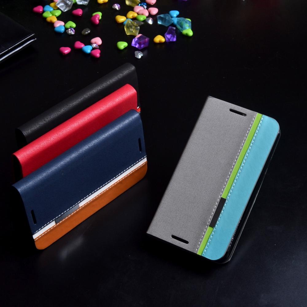 Новый кожаный чехол с откидной крышкой для Motorola Moto x + 1x2 victare XT1097 5,2 дюйма, защитный чехол для телефона + держатель для карт + подставка