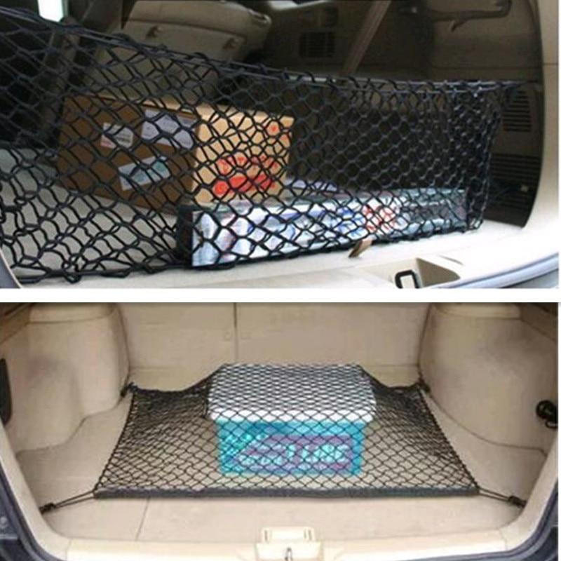 Car Trunk Storage Bag Organizer for Accessoires volkswagen passat b8 seat fr vw golf 4 passat b5 tiguan 2019 audi a1