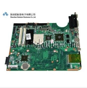 NOKOTION DAUT1AMB6D0 509451-001 para placa base HP Compaq DV6 con chip ATI DDR2, completamente probada, HD4500 512M