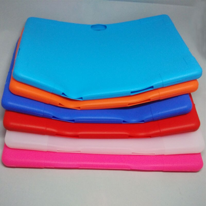 Funda de silicona para ALLDOCUBE M5/M5S 10,1 pulgadas 4G llamada de teléfono Tablet PC 2560*1600 IPS Android 8,0 MTK X20 Deca core tablet