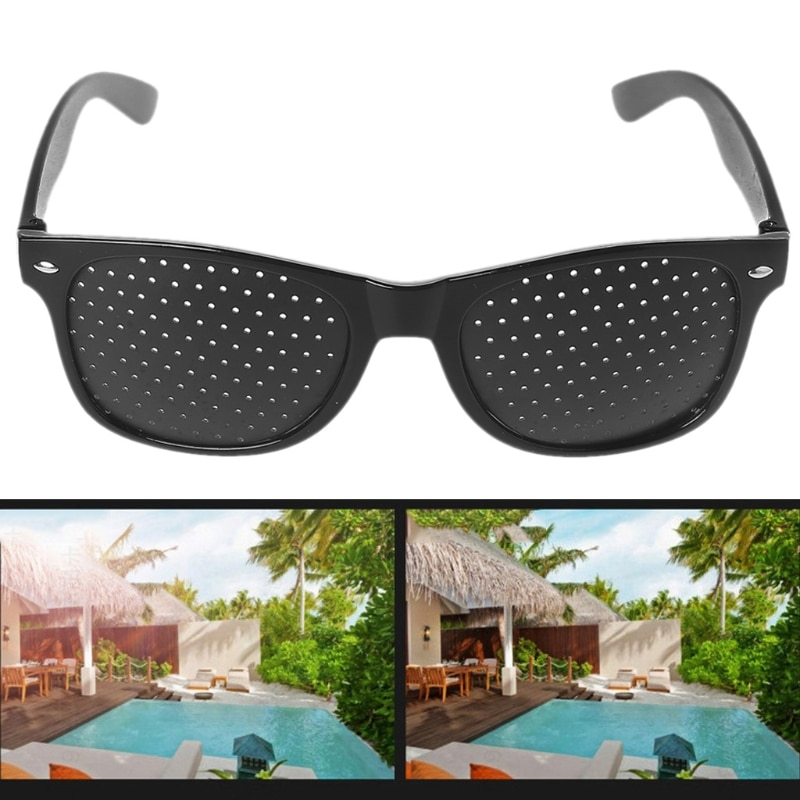 Vision Care Ophthalmology Correction Enhancer Glasses Anti-fatigue Glasses PC Screen Laptop Eye Prot