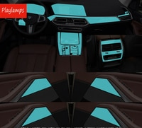 Sticker For BMW transparent Promotion TPU Film stickers For bmw x5 x7 2019 Car accessories