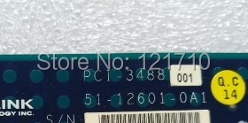 Equipo Industrial adlink PCI-3488 51-12601-0A1 PCI-GPIB tarjeta