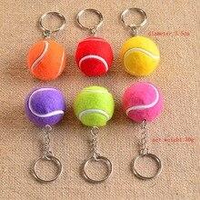 Porte-clés de Tennis porte-clés mignon pour les femmes de haute qualité sleutelcintre portachiavi chaveiro hombre