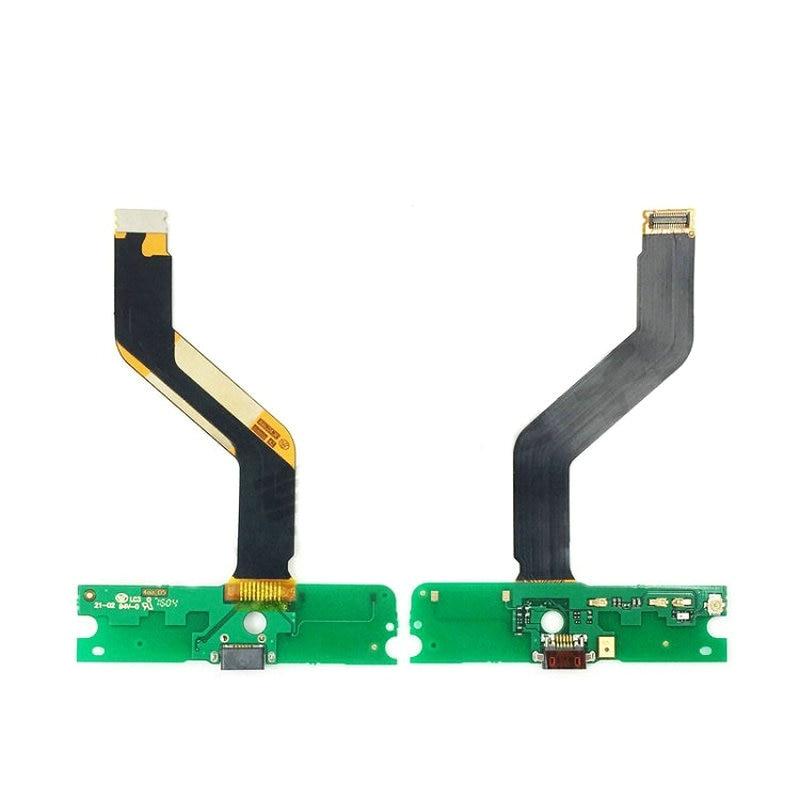 Puerto de carga USB conector de enchufe conector placa de carga Cable...