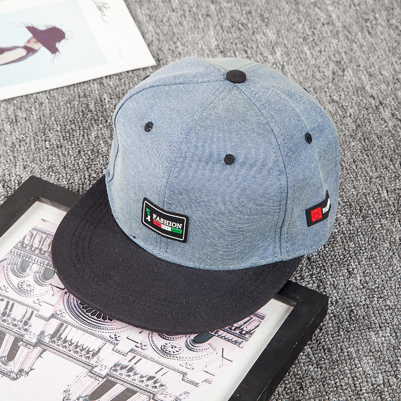Nuevos sombreros con patrones gráficos para hombre, moda al aire libre, tiempo libre, béisbol, papá, gorro con etiqueta, sombrero de aves, gorra de tendencia, gorras de hip hop