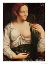 Peinture moderne de haute qualité   Peinture peinte à la main pour la salle à manger