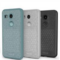 New Official Bumper Cloth Case cover For Google NEXUS 5X Genuine