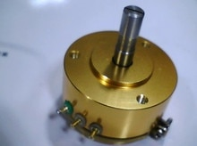 Versprechen potentiometer: SENTOP: WDD35D4 Widerstand: 5K durchmesser welle länge 36MM 15MM