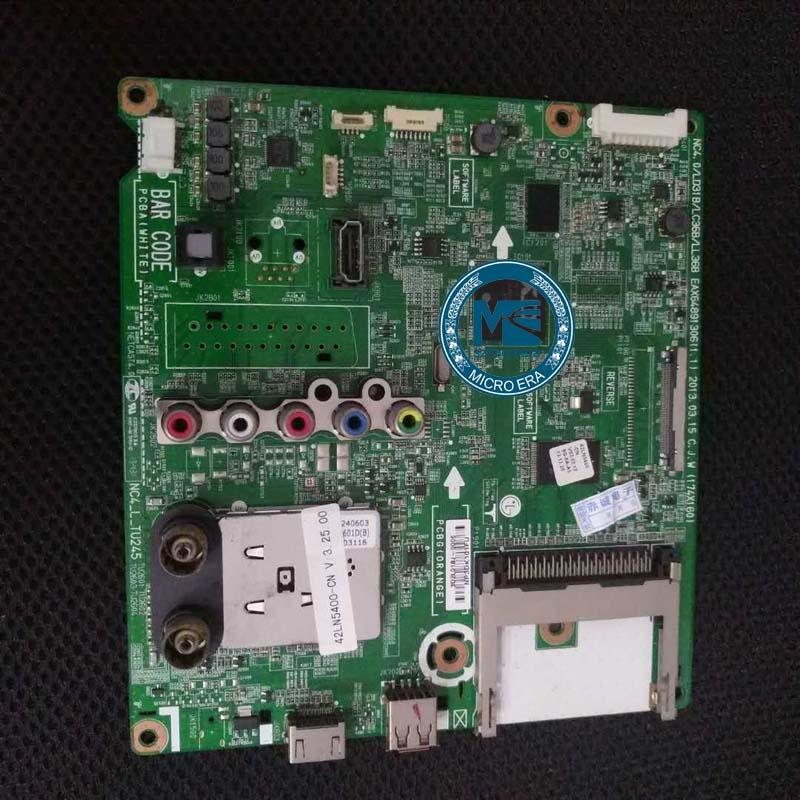 Para LG 32LN5400/47LN5400/42LN5400/50LN5400-CN placa base de TV EAX64891306