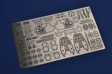 Ätzen Teile Für Gundam 1/144 GM S01 Akzeptieren Großhandel