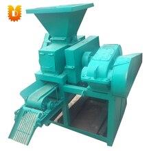 Offre spéciale presse à billes de charbon machine/ligne de production de briquettes de charbon