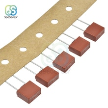 50 stücke 1A 2A 3.15A 4A 5A 6.3A 250V 392 Platz Kunststoff Sicherung LCD TV Power Board Allgemein Verwendet sicherungen Träge Sicherung T1A T2A T3.15A
