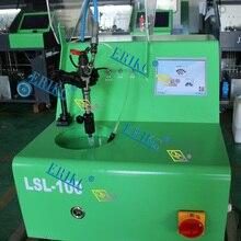 Lsl-100 디젤 커먼 레일 인젝터 테스트 머신 Lsl100 더 많은 기능 커먼 레일 인젝터 테스트 벤치