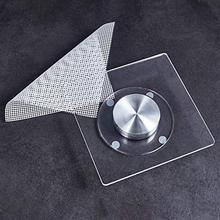 Plaque à gâteau en métal rotative   Bricolage, outils de cuisson de gâteaux, platine ronde antidérapante décoration rotative avec 6 aiguilles à scripteurs
