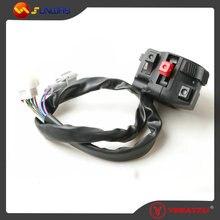 YIMATZU-interrupteur de combinaison   Pièces de vtt, pour BUYANG FEISHEN H300 300CC Quad Bike