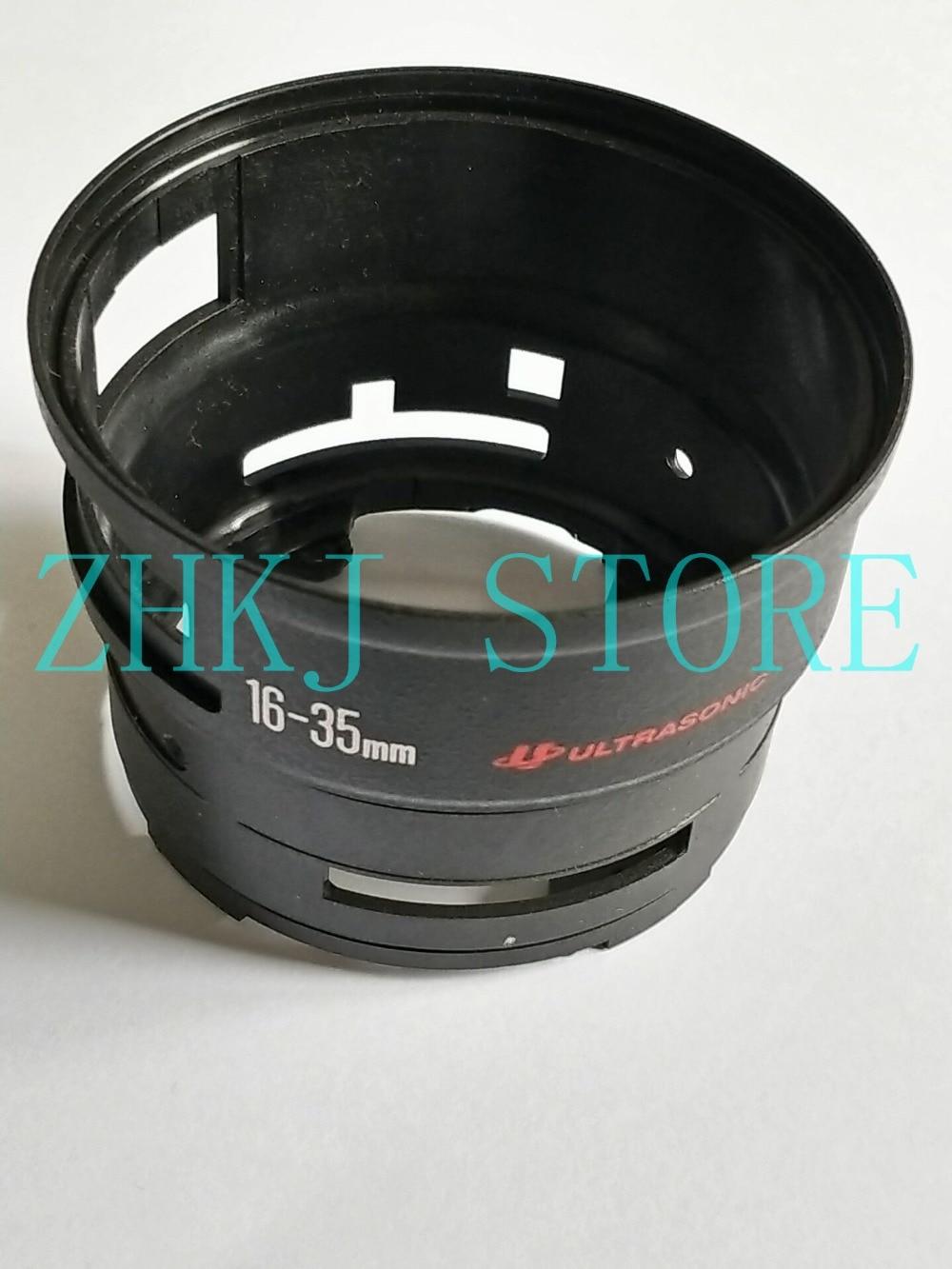Neue Original Barrel Ring Befestigt HÜLSE ASSY label zylinder körper für Canon 16-35mm 16-35 F /2,8 II Objektiv reparatur teil
