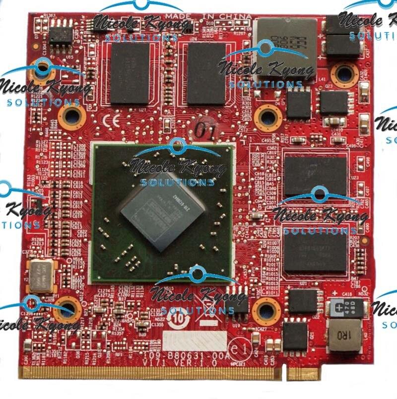100% working HD4650 VG.96M06.005 1GB DDR2 MXM2 MXMII VGA Video Card for 4630G 5420G 5610G 5620G 5630G 7620G