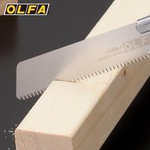 OLFA heavy duty serrated blade HSW-1 matching blade 25mm1 piece / HSWB-1/1B blade large sawtooth