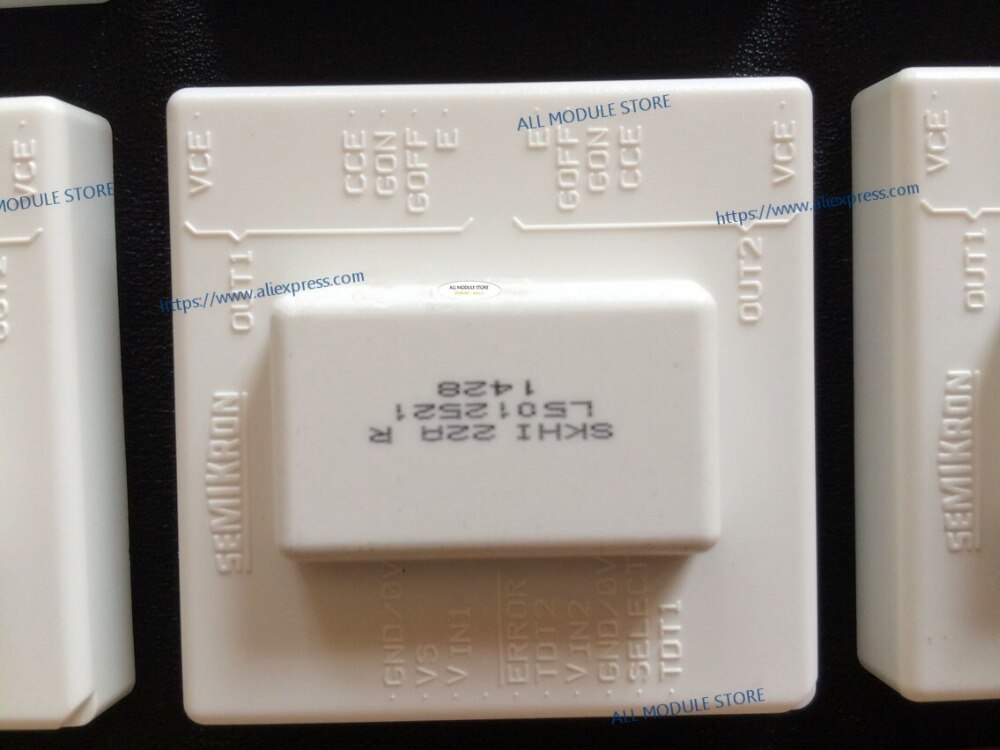 SKHI22AR SKHI22A وحدة IGBT هجينة, شحن مجاني ، وحدة أصلية وجديدة
