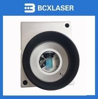 High Speed 10mm fiber 355nm uv 532nm Laser Scan Head/Galvanometer Scanner/Galvo Scanner for marking machine