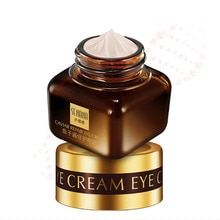 Caviar eye cream anti-aging anti-puffiness collagen new eye creams remove eye bag dark circle whitening skin care eye firming