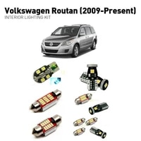 led interior lights for vw routan 2009 16pc led lights for cars lighting kit automotive bulbs canbus