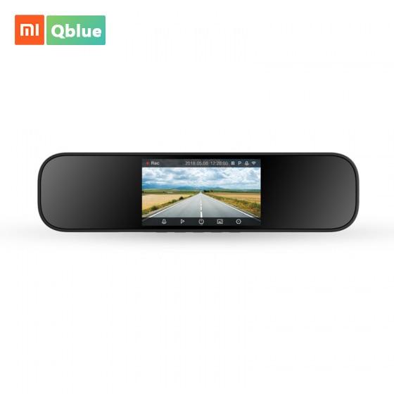 Xiaomi Mijia espejo retrovisor CÁMARA DE COCHE Cámara inteligente 1080P HD 5 pulgadas IPS pantalla IMX323 Sensor de imagen grabadora de conducción para coche