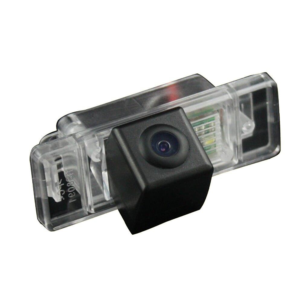 Sensor retrovisor para cámara de coche Philips CITROEN C5 C4 C-QUATRE, visión nocturna, PAL (opcional)