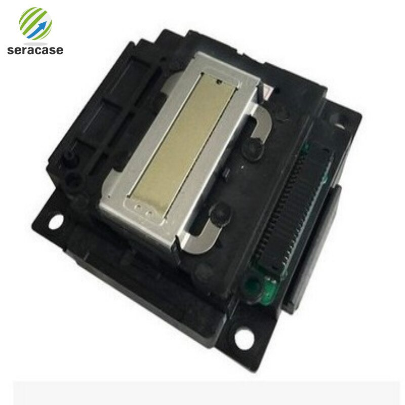 Seracase الأصلي رأس الطباعة ل EpsonL300 L301L350 L351 L353 L355 L358 L381 L551 L558 L111 L120 L210 L211 ME401 XP302 رأس الطباعة