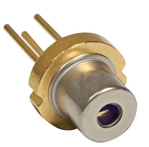 10PCS 658nm 80mw Rot Laser Diode LD 5,6mm ZU-18 ML101J21