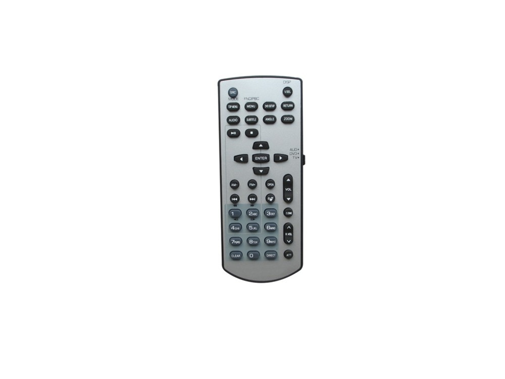 Remote Control For Kenwood DDX512 DNX5120 DDX3048BT DDX3049 DDX3070 DDX4048BT DDX4049BT DDX4070BT Car DVD Receiver System